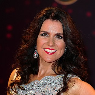Susanna Reid will present Good Morning Britain.