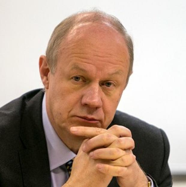 Mid Devon Star: Damian Green said it is 'vital' the right to a fair trial is upheld
