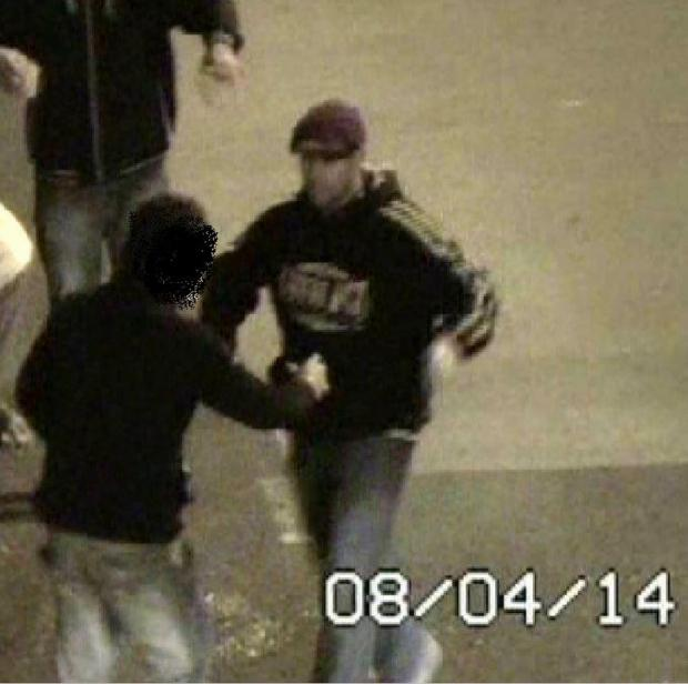 Police CCTV appeal after man punched to ground in Plymouth