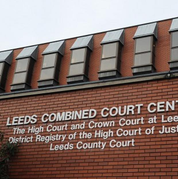Mid Devon Star: The hearing took place at Leeds County Court