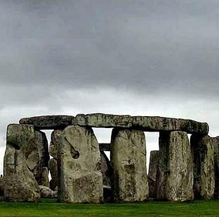 Mid Devon Star: Amesbury, home to Stonehenge, has been identified as the country's oldest town, say researchers at the University of Buckingham