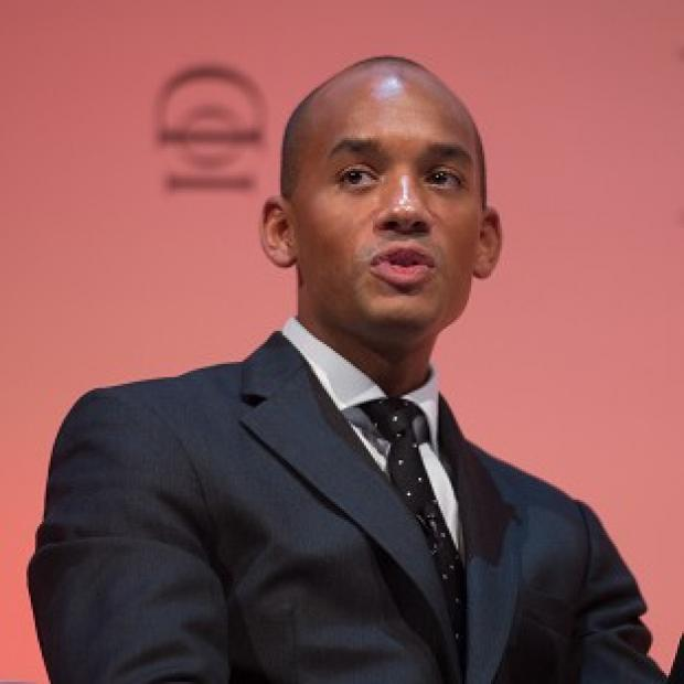 Mid Devon Star: Chuka Umunna said he has no problem with people earning a lot of money