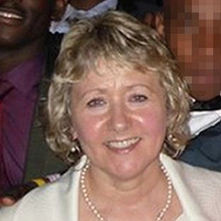 Ann Maguire was stabbed to death