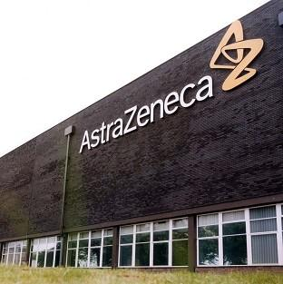 AstraZeneca has already spur