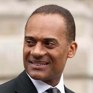 Adam Afriyie said the Conservatives will not be able to completely detoxify its brand in the eyes of ethnic minority voters in time for the election