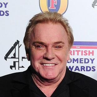 Mid Devon Star: The CPS has said there is not enough evidence to prosecute comedian Freddie Starr over alleged sex offences