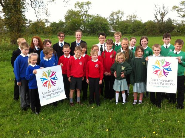 Mid Devon Star: Schools launch partnership trust