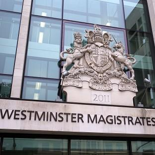 The officer will be sentenced at Westminster Magistrates Court