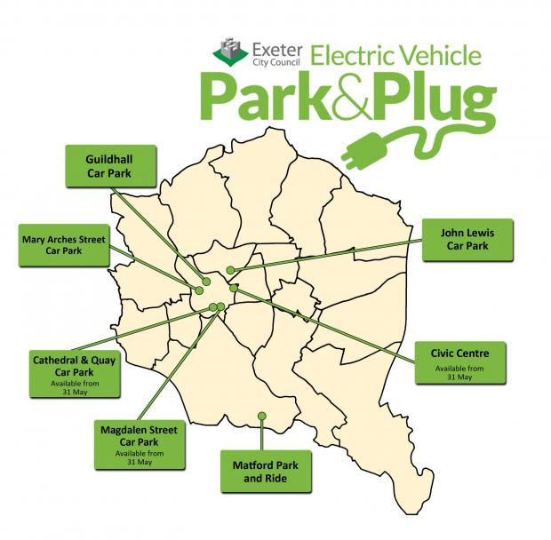 Council takes on new electric vehicles