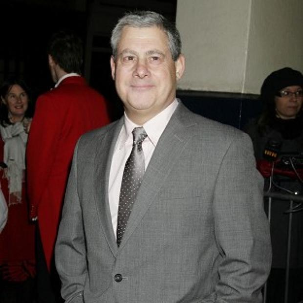 Mid Devon Star: Sir Cameron Mackintosh is to buy two West End theatres