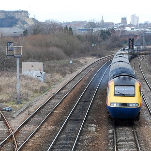 Bonuses for Network Rail bosses are