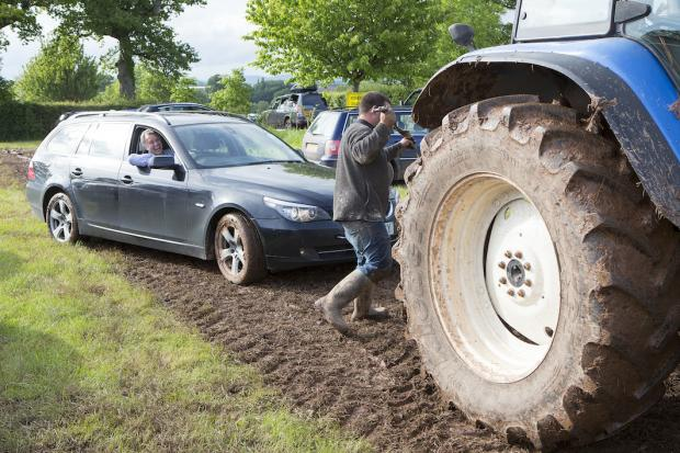 Refunds offered after 'heartbreaking' decision to cancel Devon County Show on Saturday