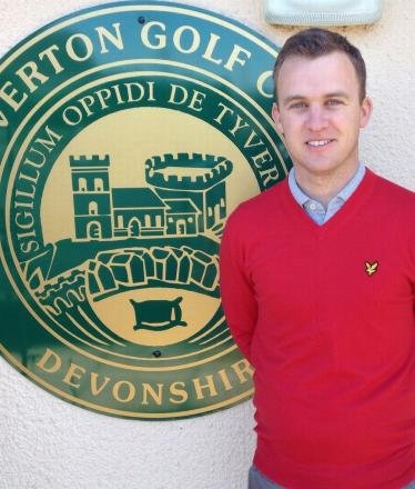 GOLF: Welsher is new head pro at Tiverton