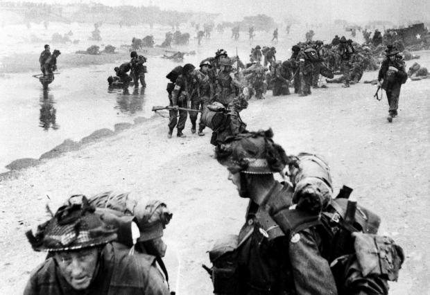 Plymouth events to commemorate D-Day: DETAILS