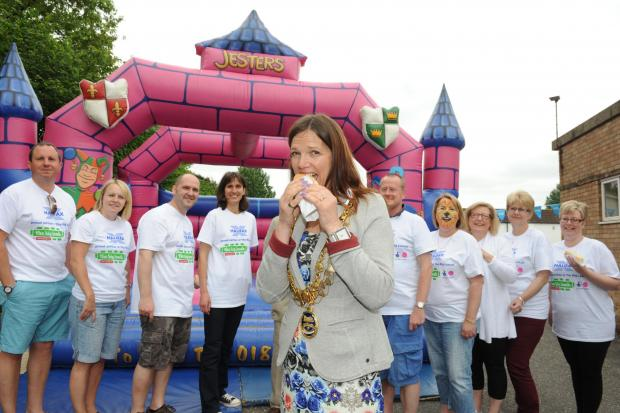 Thousands take part in Big Lunches across Devon