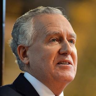 Peter Hain is stepping down as an MP.
