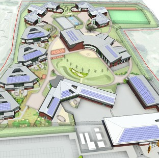 £85m college for young offenders