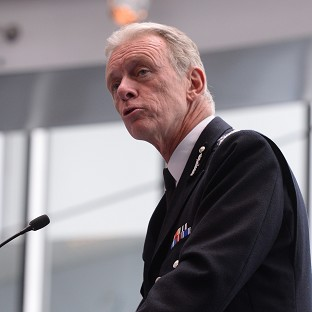 Sir Bernard Hogan-Howe said he has been concerned with how police investigate sex offences