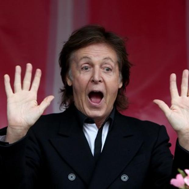 Mid Devon Star: Sir Paul McCartney has cancelled several US dates