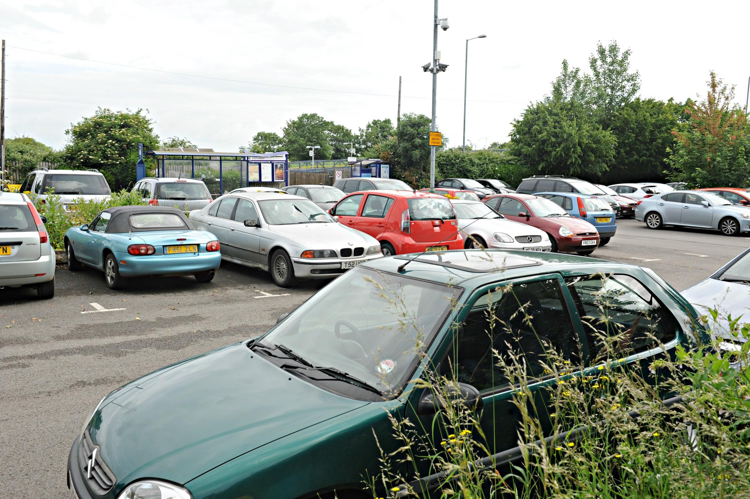 Car park stays open for summer