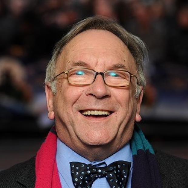 Mid Devon Star: Sam Kelly has died aged 70 after a long illness