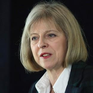 Home Secretary Theresa May said she was sorry for the inconvenience people had been caused