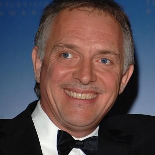 Mid Devon Star: Rik Mayall collapsed and died last week