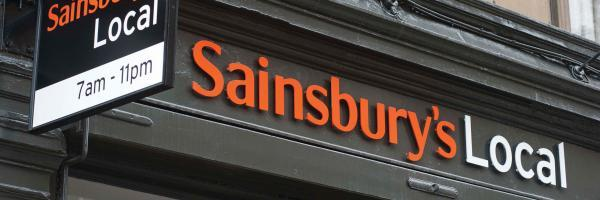 East Devon District Council Leader pragmatic at Sainsbury's depot news