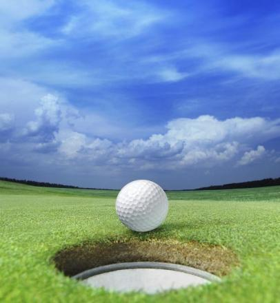 GOLF: Moulding records debut win at Tiverton