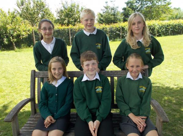 School celebrates immaculate results