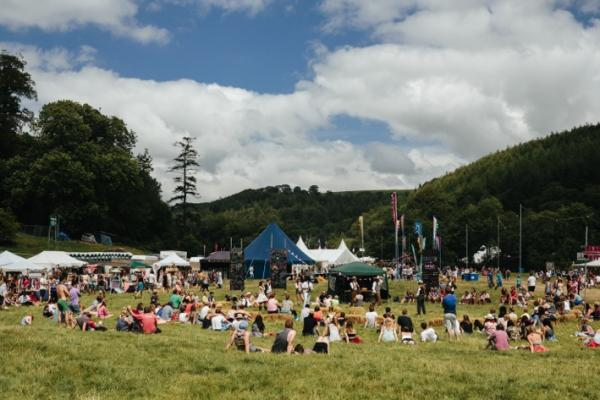 GALLERY: Sun shines on sell-out Somersault Festival