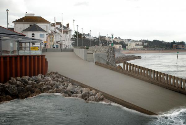 New Mamhead Slipway moves a step closer