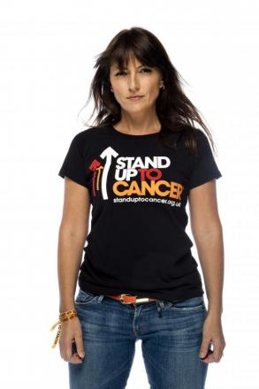 Stand up to cancer in the South West and help save lives