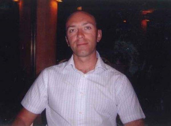 Concern over missing Plymouth man Kevin Bone