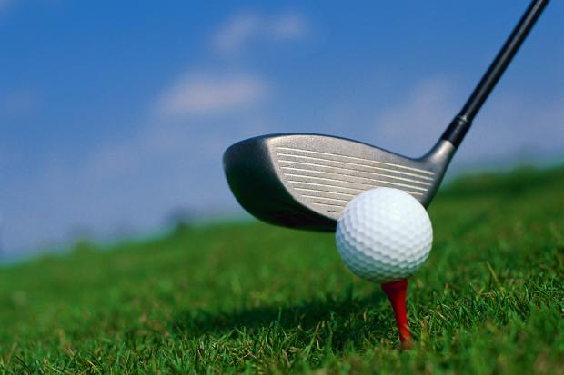 GOLF: Padbrook win league trophy for first time