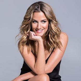 Caroline Flack has been confirmed as the 12th celebrity taking part in this year's Strictly Come Dancing