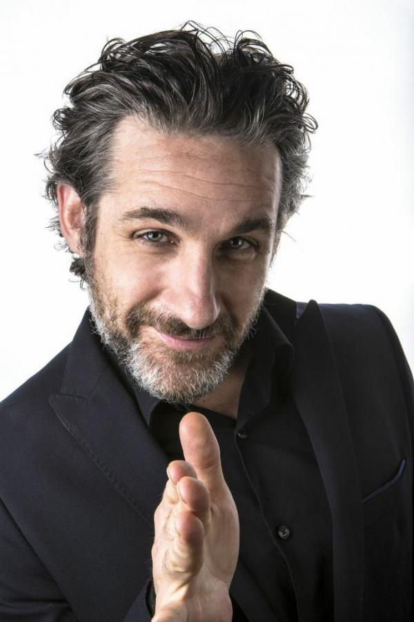 LEISURE: Tom Stade at Tiverton Comedy Hall