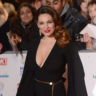 Kelly Brook has written about a second miscarriage in her autobiography
