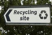 Recycling shake-up could be introduced by October 2015