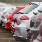 Mid Devon Star: Drivers looking for a new car are planning to spend an average of £15,921, a study says