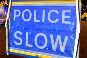 Emergency services attend road traffic accident between Exeter and Cullompton (March 30)