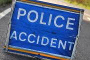 Man injured in incident on the A385 near Berry Pomeroy now identified