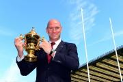 Exeter school children to receive special book as part of the 2015 Rugby World Cup Legacy