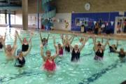New swimming pool gets funding green light