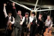 Bootleg Swingband to bring lively set to the New Hall, Tiverton