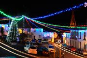 Uffculme ready for Christmas switch-on