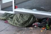 Homeless boost for Exeter and Devon