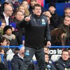 Mid Devon Star: John Carver has been appointed Newcastle head coach until the end of the season