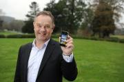 Devon law firm reaches shortlist for national awards with iPhone App