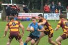 RUGBY: Fresh start ends in defeat doe Cullompton